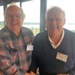 Roger Papineau & Gordon Converse