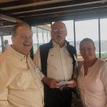 Bob Fedorinchik, Mark Glynn & Angie Glynn