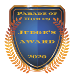 Judges Award Badge