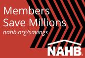 NAHB Member Savings