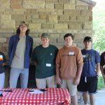 210615 Hurst, Berry, Student Chapter