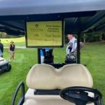 Golf cart Smith Wagner