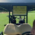 Golf cart Westman Fox