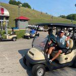 Golf carts 10