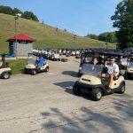 Golf carts 11