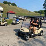 Golf carts 13