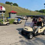 Golf carts 15