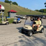 Golf carts 16
