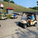 Golf carts 17