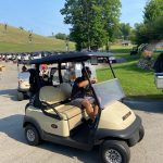 Golf carts 18