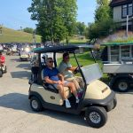 Golf carts 19