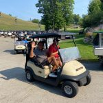 Golf carts 20