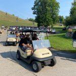 Golf carts 23