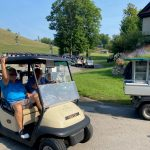 Golf carts 24
