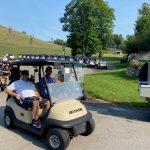 Golf carts 25