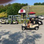 Golf carts 26