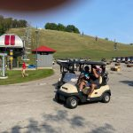 Golf carts 27