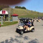 Golf carts 28