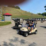 Golf carts 29