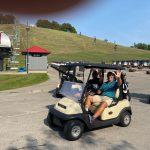 Golf carts 30
