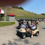 Golf carts 31