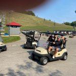 Golf carts 32