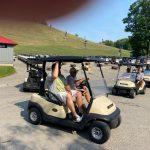 Golf carts 33
