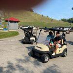 Golf carts 35