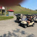 Golf carts 39