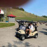 Golf carts 40