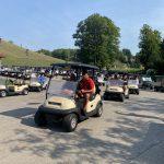 Golf carts 51