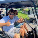 Golf carts Dean Adams no id 2