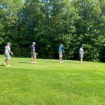 Golfers 3