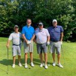 Golfers 6
