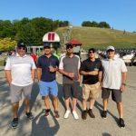 Golfers D Rodriguez no id