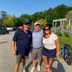 Golfers no id Liz Sieloff