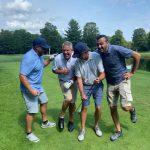 Golfers no id Ostrowski Holcomb no id 2
