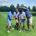 Golfers no id Ostrowski Holcomb no id 3