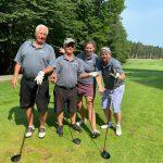 Golfers no id no id Carolyn Andrews Brett Fedorinchik