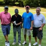 Golfers no id no id no id Steve Wagner