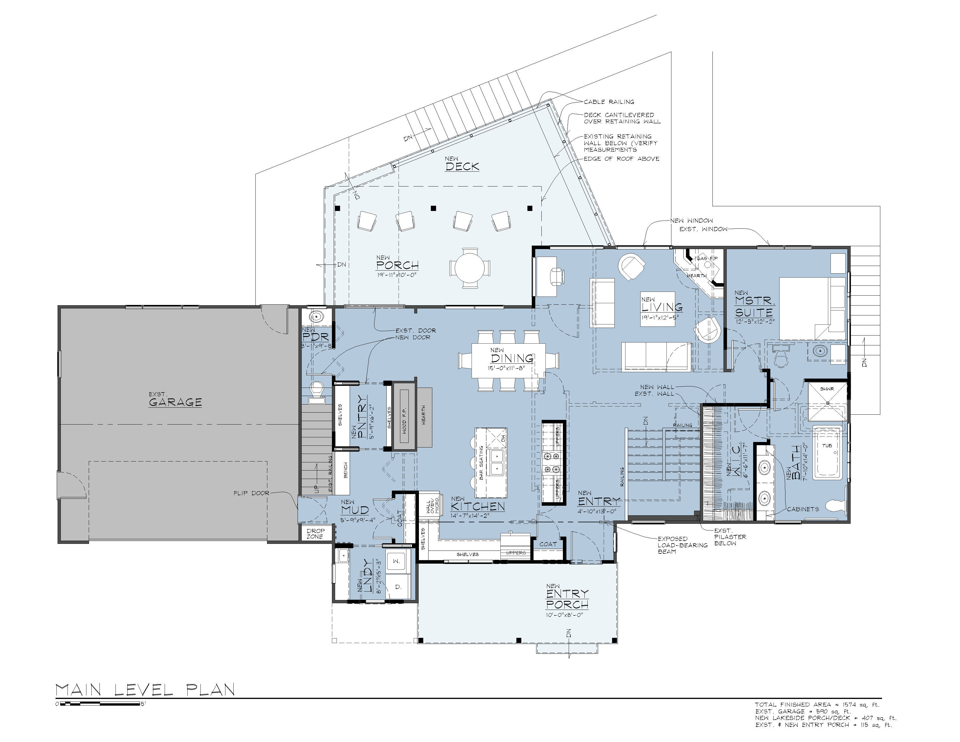 terhune floor plan - this one
