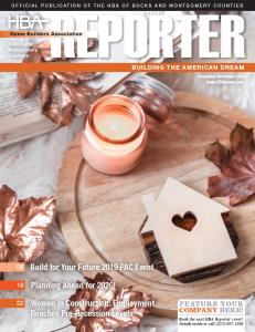 nov / dec reporter 2019