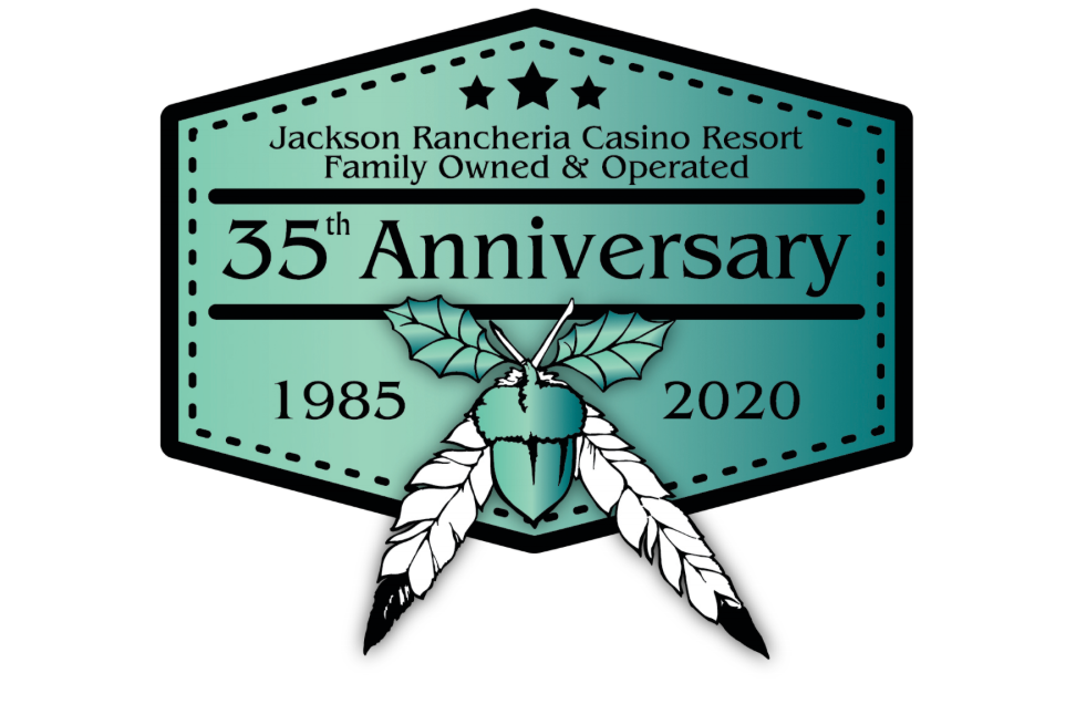 New Jackson Rancheria Logo