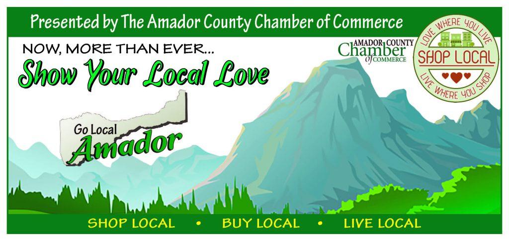 Go Local Banner