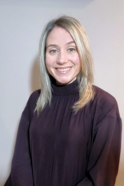 Shannon Grizil headshot