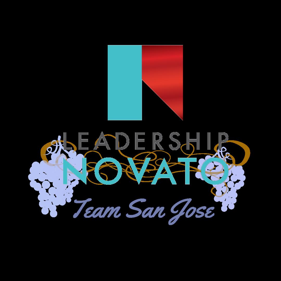 LN San Jose Vert Logo