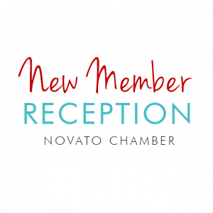 New member Reception novato chamber of commerce san rafael chamber i belong novato chamber logo novato is the best marin county santa rosa
