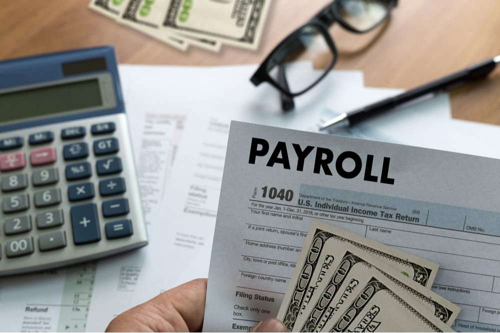 Payroll Accuchex