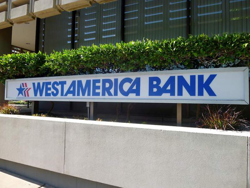 Interest Rates Novato Downtown Banks Near Me West Bear California