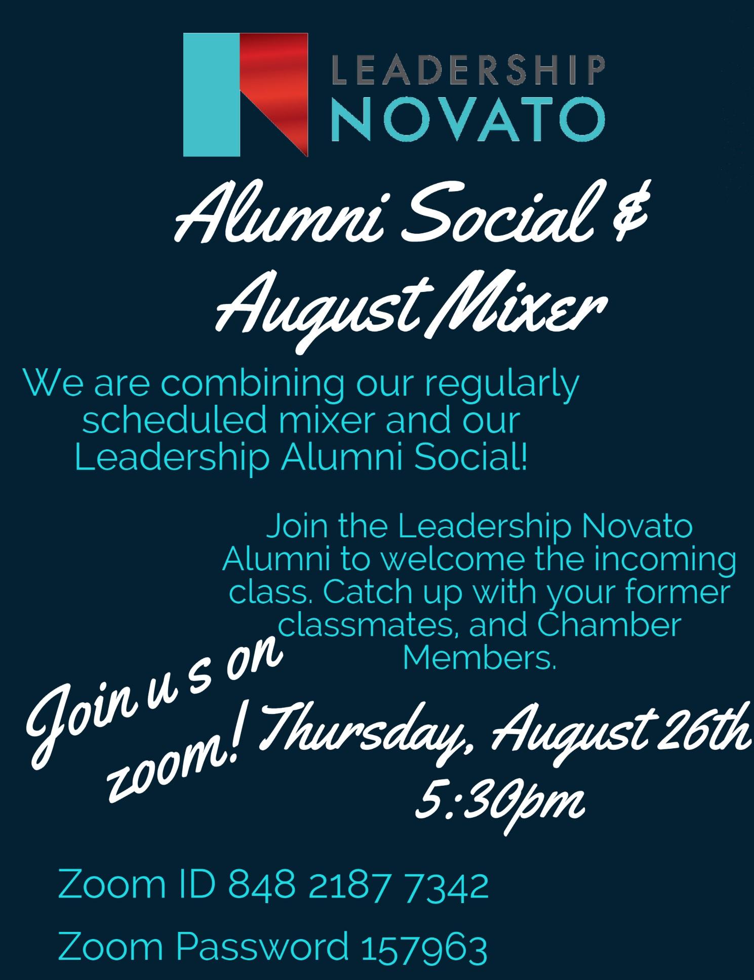 Alumni Social 2021